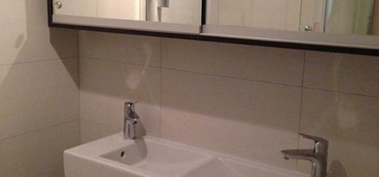 Rekonštrukcia kúpeľne Bratislava